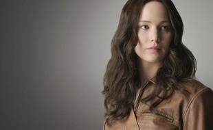 Jennifer Lawrence interprète Katniss dans la saga «Hunger Games».
