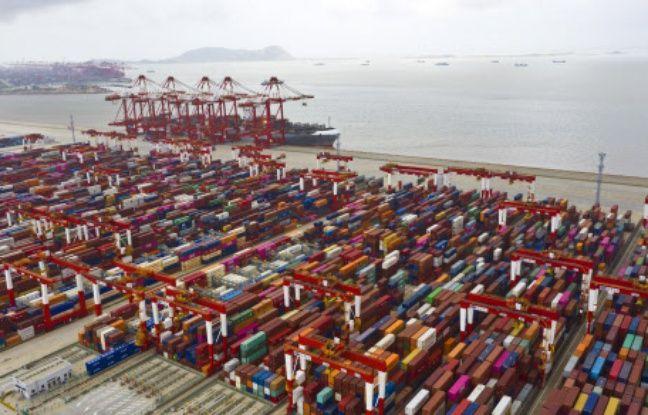 Guerre commerciale: La Chine joue l'ouverture et exonère de taxe des produits agricoles américains