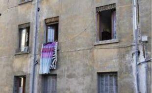 Les locataires vivaient rue de la Ruche.