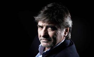 Le procès de l'ancien super flic, Michel Neyret, qui devait s'ouvrir le 24 janvier devant la cour d'appel de Paris, a été reporté au mois d'avril. / AFP PHOTO / JOEL SAGET