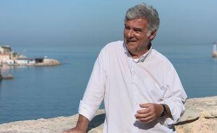 George Pernoud a présenté « Thalassa » pendant 42 ans