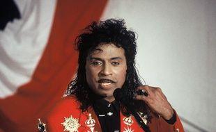 Little Richard en 1993.