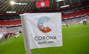 La Bundesliga craint de nouveaux cas de Covid dans les clubs d'ici à la fin de la saison.