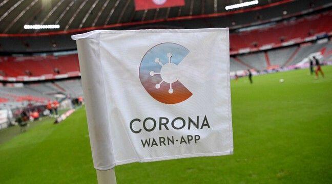 Tous les clubs de Bundesliga en quarantaine pour la fin de la saison