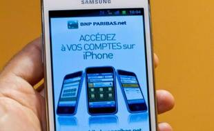 BNP Paribas / Orange