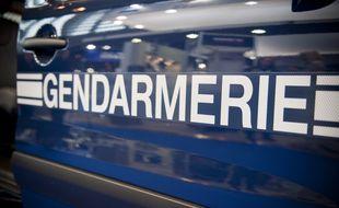 Une plainte a été déposée auprès des gendarmes.