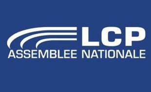 Le logo de La chaîne parlementaire - Assemblée nationale