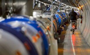 Les physiciens du Cern ont encore quelques années de travail devant eux sur leur accélérateur de particules pour percer tous les secrets du boson de Higgs.