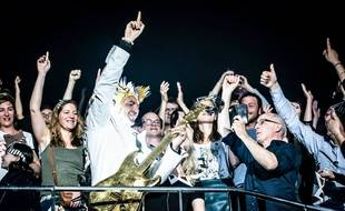 Le chanteur M est de retour à l'Arena jeudi 12 décembre, et reviendra encore à Bordeaux en 2020.