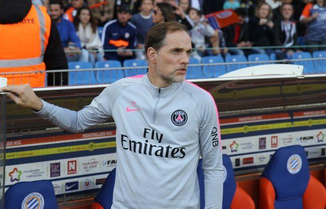 PSG: C'est (enfin) officiel, Thomas Tuchel prolonge son contrat jusqu'en 2021