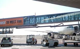 L'aéroport de Nice vise les 14 millions de passagers en 2018