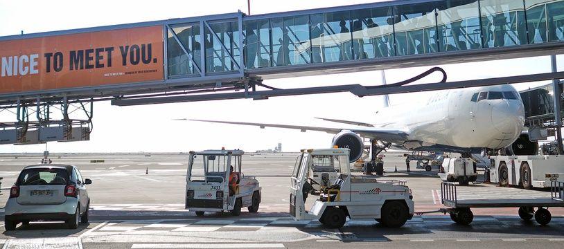 L'aéroport de Nice a accueilli 14,5 millions de passagers en 2019 et vise les 21 millions en 2030