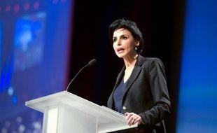 """L'eurodéputée UMP Rachida Dati a dénoncé dimanche """"la faiblesse pour ne pas dire l'inexistence"""" de l'Union européenne sur le dossier syrien."""