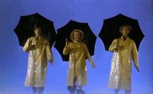 Météo : Encore un temps couvert et pluvieux...