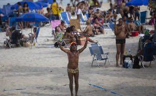 La levée trop rapide des restriction au Brésil pourrait conduire à une troisième vague encore plus meurtrière