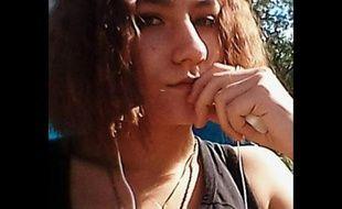 Kendra, 16 ans, n'a plus donné de nouvelles depuis le 24 octobre 2017.