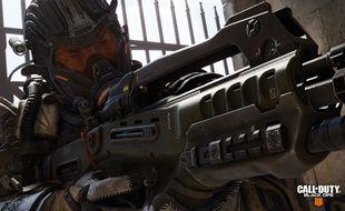 Le nouveau Call of Duty Black Ops 4 ne proposera que des modes de jeu multijoueurs.