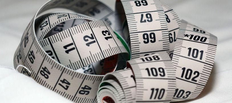 Un instrument de mesure.