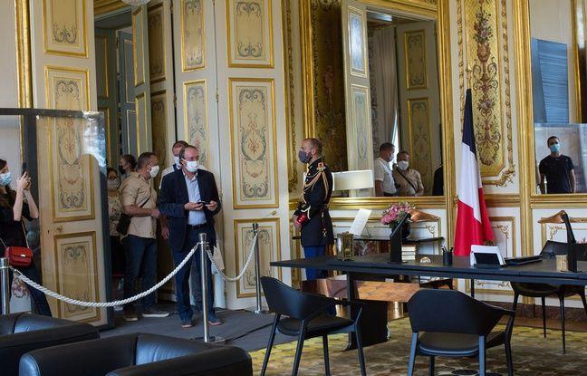 Journées du patrimoine: «Rester en France cet été a renforcé l'attachement des Français à leur patrimoine»