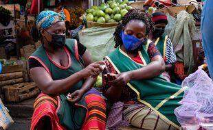En Ouganda, environ 97% des cas de Covid-19 diagnostiqués sont liés au variant Delta (indien).