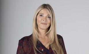Hélène Rollès, actrice  et chanteuse star d'«Hélène et les garçons» et de sa suite, «Les mystères de l'amour».