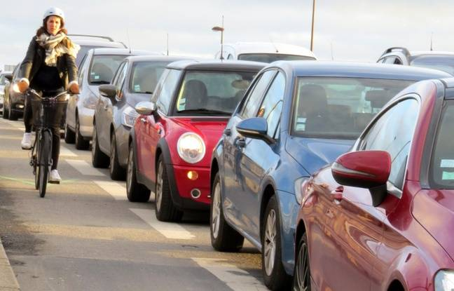 Municipales 2020 à Nantes: Faut-il chasser les voitures hors de la ville?