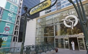 La RATP ouvre ses données aux autres plateformes