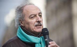 Yves Contassot, conseiller de Paris EELV, a critiqué la maire de Paris.