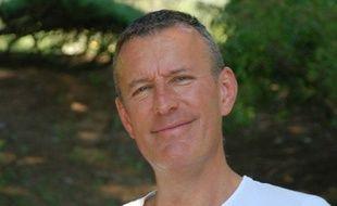 Eric Foray, 47, a disparu depuis le 16 septembre dans la Drôme.