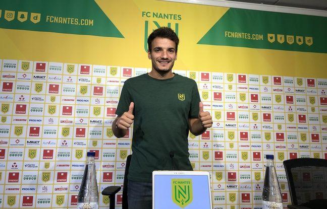 Mercato FC Nantes: «Le style du coach Gourcuff m'a convaincu de venir ici», souffle la recrue Chirivella