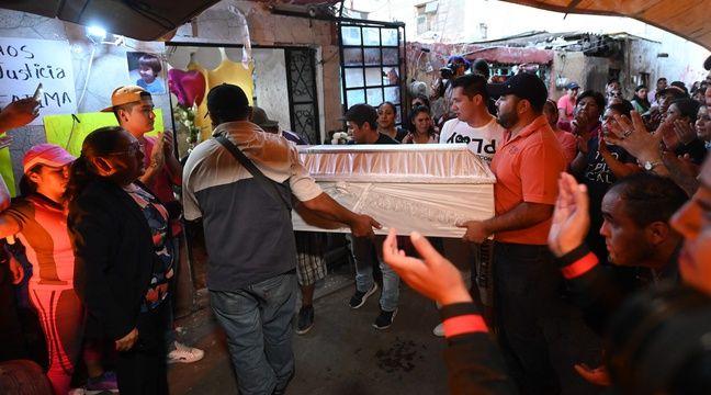Indignation au Mexique après l'assassinat d'une fillette de sept ans