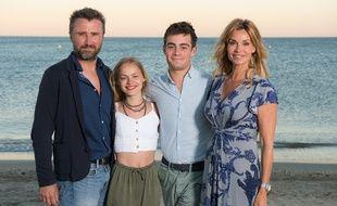 «Demain nous appartient» a conquis de nombreux téléspectateurs sur TF1.