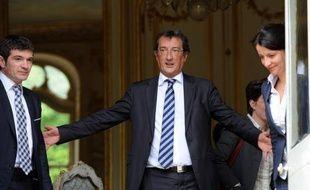 Le ministre délégué chargé de la Ville et député-maire PS de Palaiseau (Essonne), François Lamy, annoncera sa démission de la mairie et le nom de son remplaçant mercredi, lors du conseil municipal.