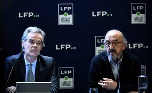 Mediapro a acheté les droits de la L1 à partir de la saison 2020-2021.