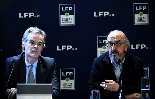 Coronavirus: Mediapro se dit prêt «à diffuser la fin de la saison 2019-2020» de Ligue 1