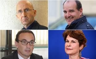 Voici quatre délégués interministériels nommés par le gouvernement ces quatre derniers mois.