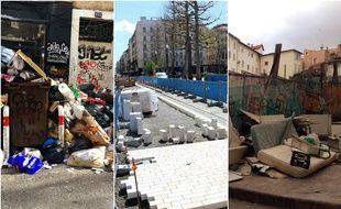 « Marseille à la loupe » scrute les évolutions positives... et négatives.