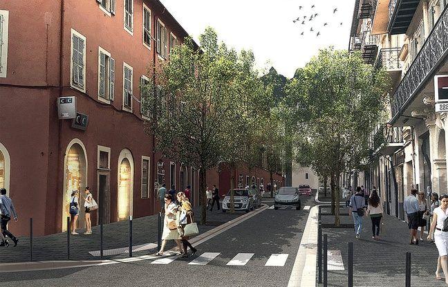 Voilà à quoi devrait ressembler la rue Antoine-Gautier après les travaux