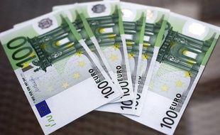 De faux billets de cent euros circulent dans les Hauts-de-France.