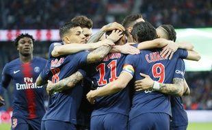 Calendrier L1 Psg.Ligue 1 Habemus Calendrier Debuts Tranquilles Pour Le