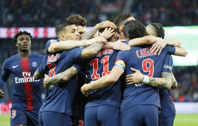 Ligue 1: Habemus calendrier... Débuts tranquilles pour le PSG et Monaco-Lyon pour lancer la saison 2019-2020