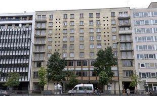 L'Assemblée nationale a adopté mardi en première lecture, par 312 voix contre 197, le projet de loi Duflot sur le logement qui instaure la garantie universelle et l'encadrement des loyers.