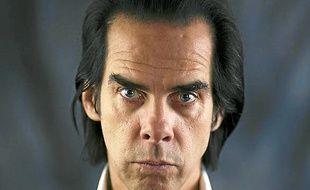 Nick Cave, 55 ans et un talent intact.