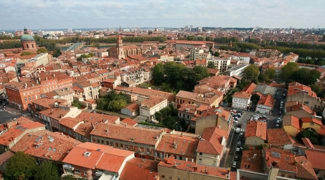 Toulouse d 39 un quartier l 39 autre le grand cart des prix dans l 39 immobilier - Garage saint cyprien toulouse ...