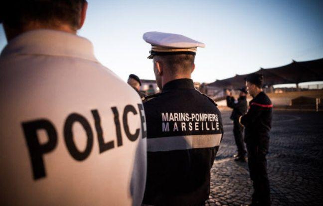 Marseille: Le corps d'une femme retrouvé dans son appartement au moins deux ans après sa mort