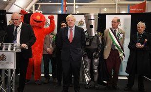 Boris Johnson obtient la majorité absolue lors des législatives britanniques.