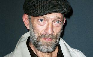 Vincent Cassel, qui joue le rôle de Vidocq dans «L'Empereur de Paris», qui sort le 19 décembre 2018.