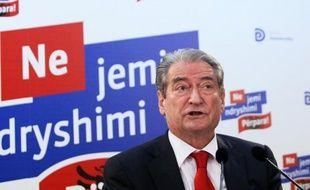 Un nouveau décompte des voix a été décidé samedi dans deux districts du nord de l'Albanie, à la suite de plaintes déposées par la formation du Premier ministre sortant Sali Berisha, retardant encore l'annonce des résultats des législatives.