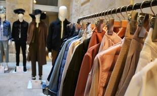 Le commerce fait partie des secteurs qui vont le plus recruter en 2018 dans le Rhône. Illsutration