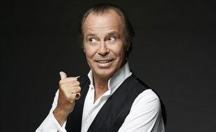 Michel Leeb a eu le droit à un show spéciale sur C8 pour ses 40 ans de carrière